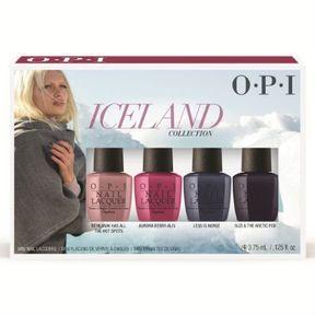 Le mini kit Iceland d'Opi