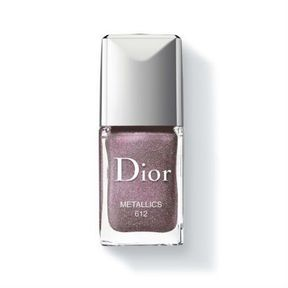 Le vernis Metallics de Dior