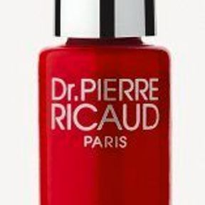 Dr Pierre Ricaud: Rouge toujours