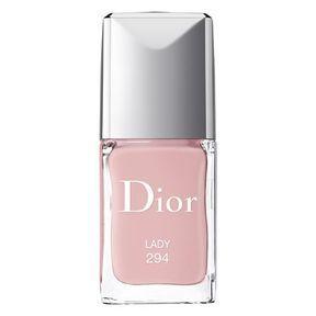 "Le vernis ""Lady"" de Dior"