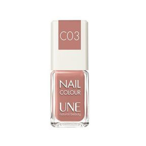 Le vernis Collection Nude Vernis de Peau de UNE