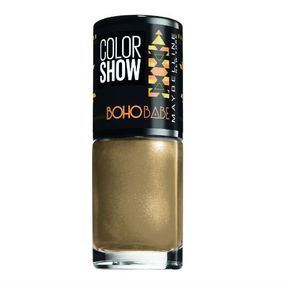 Le vernis Collection Summer Colorshow Boho Babe de Maybelline New-York
