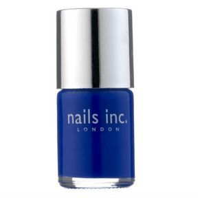 Le vernis Nail Polish de nails inc.