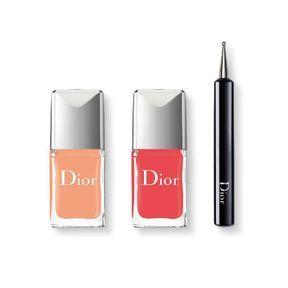 Le vernis Polka Dots en édition limitée été 2016 de Christian Dior