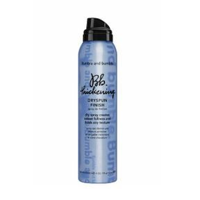 Spray de finition sec volume instantané de Bumble and Bumble