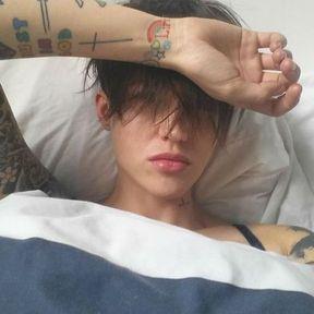 Le Wake Up Call de Ruby Rose
