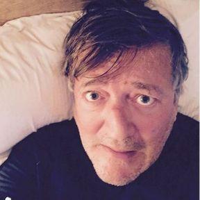 Le Wake Up Call de Stephen Fry