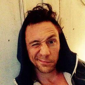 Le Wake Up Call de Tom Hiddleston