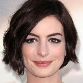 Le wob d'Anne Hathaway