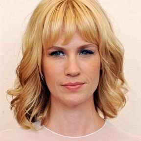 Le wob de January Jones