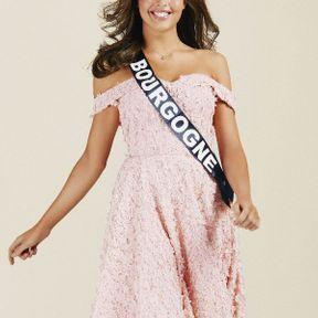 Miss Bourgogne, Sophie Diry