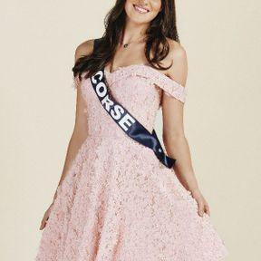 Miss Corse, Alixia Cauro