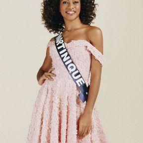 Miss Martinique, Ambre Bozza