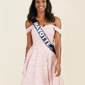 Miss Mayotte, Eva Labourdere