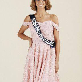 Miss Nord-Pas-De-Calais, Florentine Somers