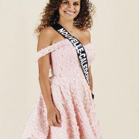 Miss Nouvelle-Calédonie, Anais Toven