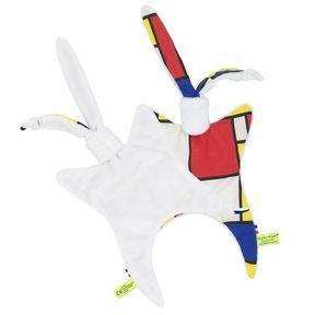Doudou Le Mondrian - Nin-Nin