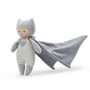 Doudou super héros - Kaloo