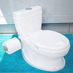 Le mini WC