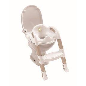 Réducteur de toilettes évolutif