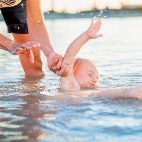 Mon enfant s'est noyé
