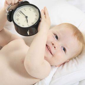 Donnez un rythme à votre bébé