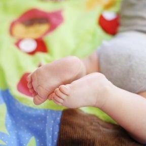 Quelles sont les anomalies du pied les plus courantes ?