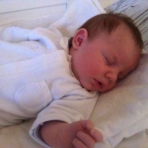 Bébé de la semaine : Louis