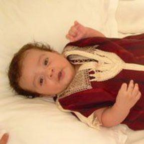 bebe semaine ahmed yacine