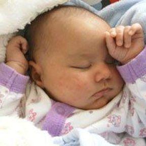 bebe semaine arielle