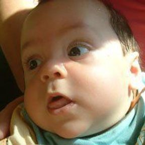 bebe semaine arthur