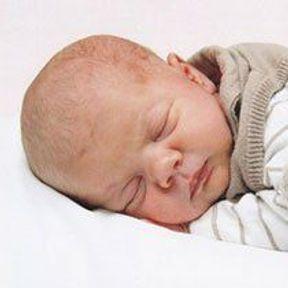 bebe semaine aydan
