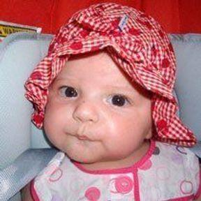 bebe semaine clementine