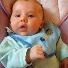 bebe semaine eleonore