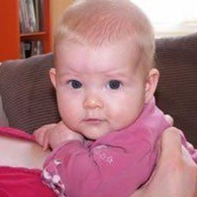 bebe semaine ellana