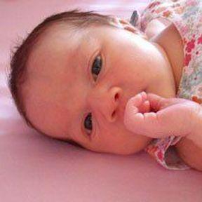 bebe semaine jade