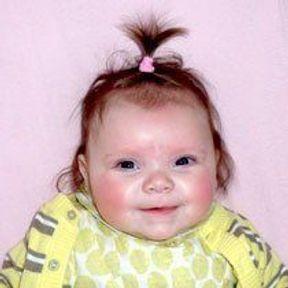 bebe semaine linoa