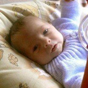 bebe semaine luka