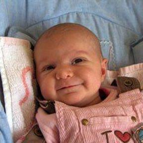 bebe semaine marylou
