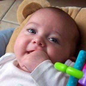 bebe semaine nathan