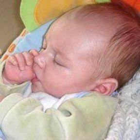 bebe semaine noa 2