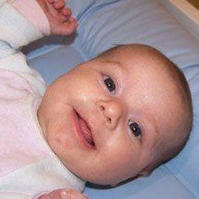 bebe semaine olivia