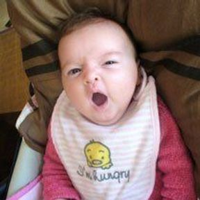 bebe semaine romy