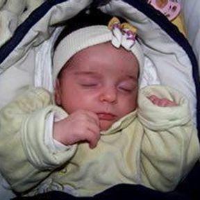 bebe semaine zia