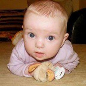 bebe semaine zoelie