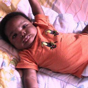 Le bébé de la semaine : Jordan