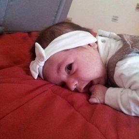 Bebe-Semaine-Léonie