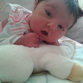 Licinia-bebe-semaine