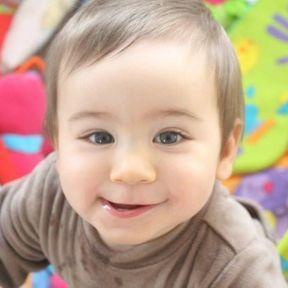 Lucas bébé de la semaine