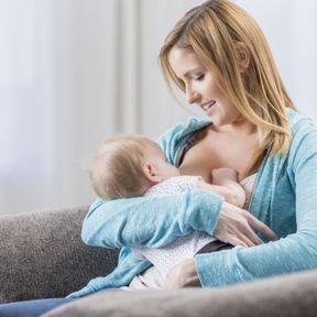 L'allaitement le meilleur pour bébé et la planète